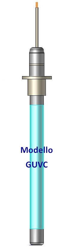 GUVC-Unità-Germicida-UVC-per-sanificazione-disinfezione-Condotte-Aria-condizionata-ventilazione-HAVC-Galli-Germicidal-UV-C-lamp
