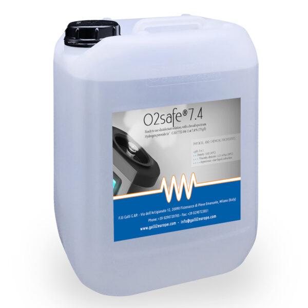 Galli-Devea-Phileas-O2 Safe-Tanica-H2O-Perossido Idrogeno-2