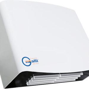 Galli-GO3-Ozone Generator-Produttore-Ozono-Crearia