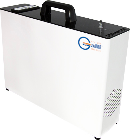 Galli-GO3-Ozone Generator-Produttore-Ozono-Eco'NGo