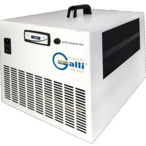 Galli-GO3-Ozone Generator-Produttore-Ozono-OXY