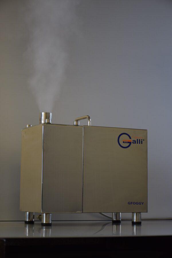 GFOGGY-Junior-Nebulizzatore-sanificazione-disinfezione-Virkon-Virucida-Galli-Nebbia-Secca-Automatico